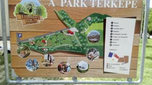 Balatonboglár Kalandpark