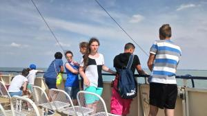 utazás hajóval
